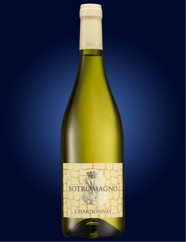 Chardonnay Murgia Bianco I.G.P.